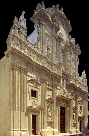 Cattedrale Gallipoli
